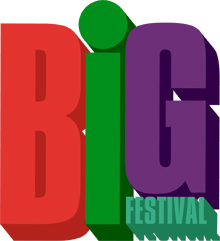 BIG FEST - Logo