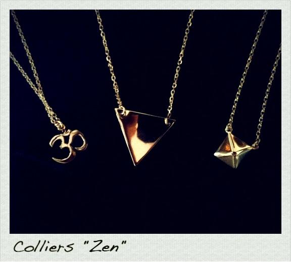 colliers zen
