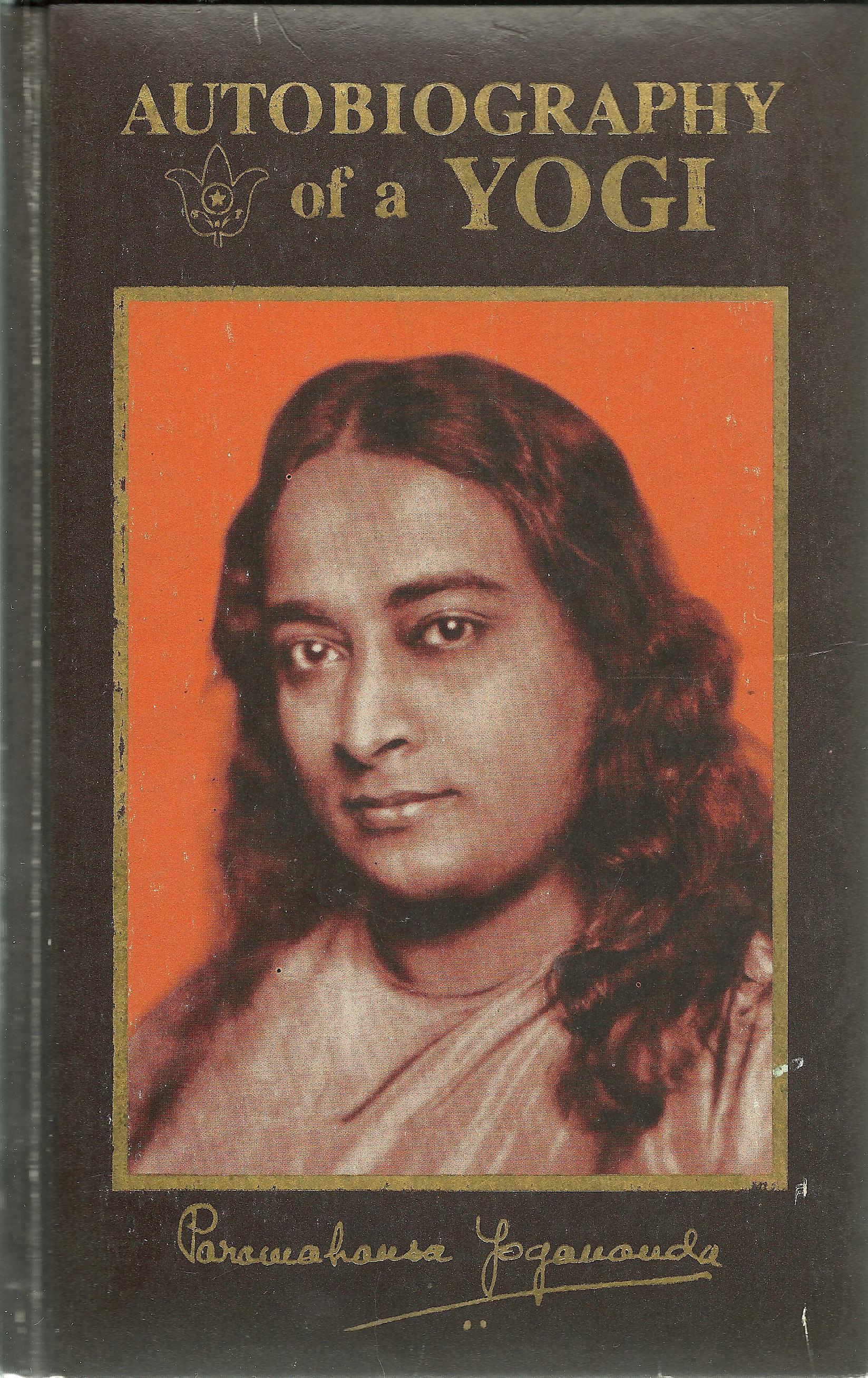 Awake the life of yogananda for Autobiographie d un amour alexandre jardin